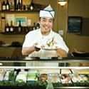 Dining | Belt Route: Pre-prepared vs. fresh to the table at Wasabi and I Love Sushi