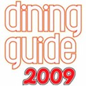 Dining Guide 2009