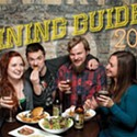 Dining Guide 2013