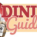 Dining Guide 2014-15