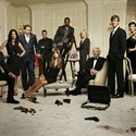 Dirty Sexy Money, Bill Engvall, Ace of Cakes, Torchwood, Hell's Kitchen