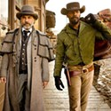 Django Unchained, Save the Date