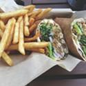 Spitz, Shawarma King