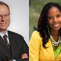 Doug Owens and Mia Love Debate Student Loans, Obamacare, Snowden and More in Feisty Exchange
