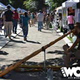 Downtown Farmers Market (9.15.12)