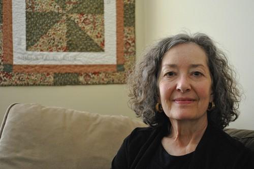 Dr. Saundra Buys - RACHEL PIPER
