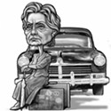 Driving Miss Hillary