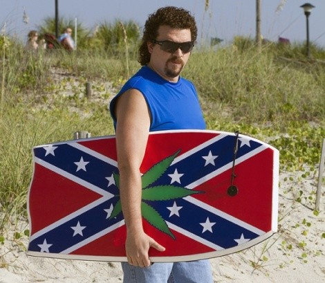 Eastbound & Down - HBO