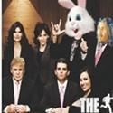 Easter Eggs-travaganza