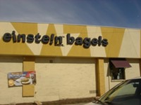 Einstein Bros. Bagels in Bountiful