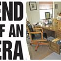 End of an Era: John Saltas Sells City Weekly