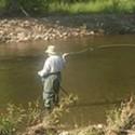 Environment: River Dance