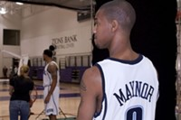 Eric Maynor: First to Come, Last to Leave