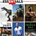 Essentials: A&E Picks July 25-31