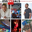Essentials: A&E Picks June 13-19
