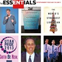 Essentials: A&E Picks May 30-June 5