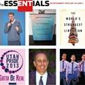 Essentials: A&E Picks May 30-June 5