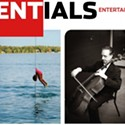 Essentials: A&E Picks Sept. 12-18