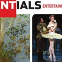 Essentials: Entertainment Picks Feb. 6-12