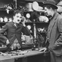 EVE presents: Charlie Chaplin Shorts