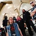 Expanded Utah Black Metal Interviews