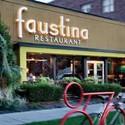 Faustina NYE Dinner