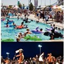 Fire, Water & Ice Festival