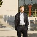 Firing Up: Utah Symphony's New Music Director Thierry Fischer