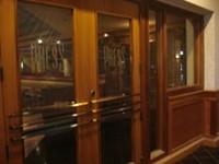 First Press Bar in downtown Salt Lake City