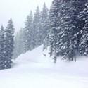 First Ski Day