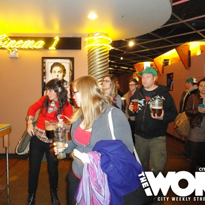 Free Brewvies Movie (11.30.11)