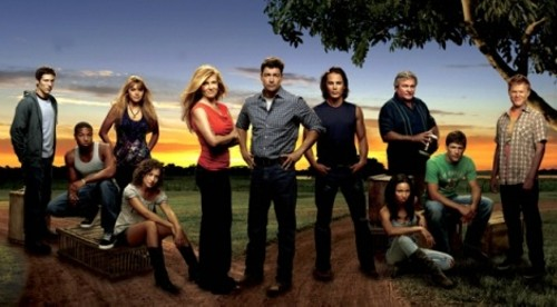 Friday Night Lights - NBC