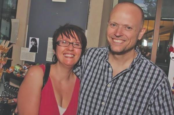 Frisch owners Rachel & Leigh Kade