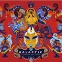 Galactic, Cursive