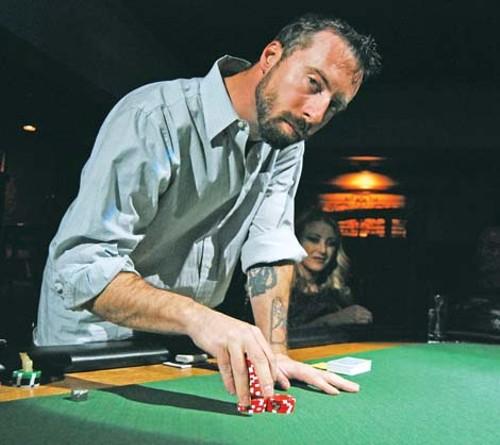 Is gambling legal in salt lake city