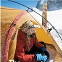Get Out | In Tents Winter: <em>The Winter Camping Handbook</em> accentuates the positive side of snowy getaways.