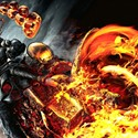 Ghost Rider, Cleanflix
