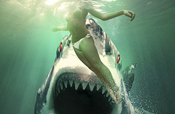 Ghost Shark - SYFY
