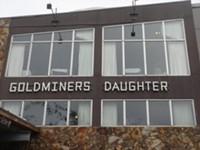 Goldminer's Saloon at Alta