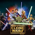 Goodbye to The Clone Wars