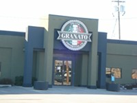 Granato's Deli and Restaurant in Salt Lake City