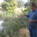 Green Development or Green Wash: Jordan River Nature Restoration