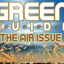 Green Guide 2013: The Air Issue