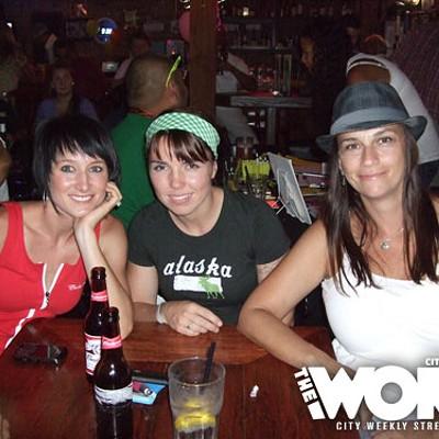 Green Pig Pub 1st Anniversary Party (8.3.10)
