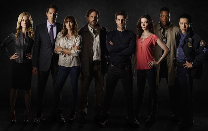 Grimm (NBC)