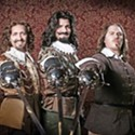 Hale Centre Theatre: The Three Musketeers