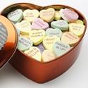 Happy Valentine's/Ochoversary