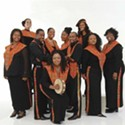 Harlem Gospel Choir