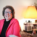 Rabble-rouser Helen Radkey