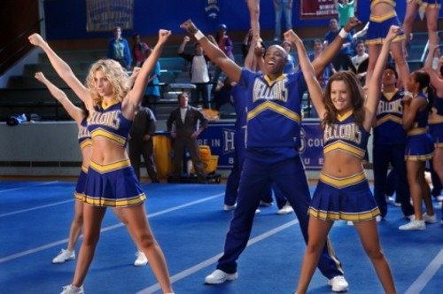 Hellcats - THE CW